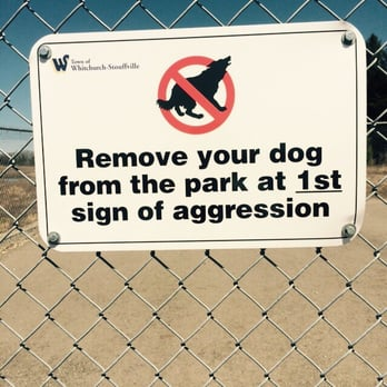 Dog Parks In Uxbridge
