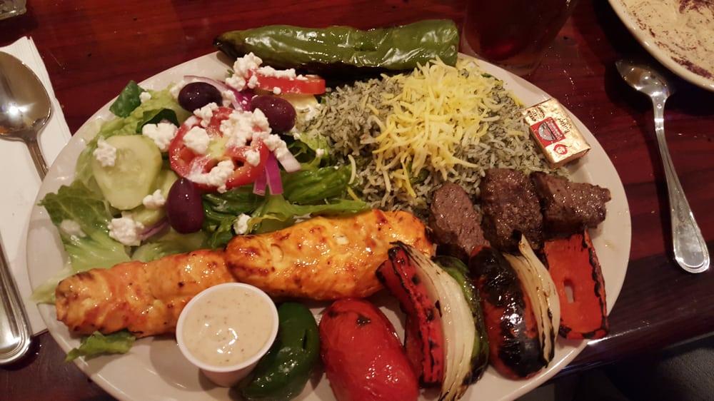 Best Iranian Restaurant Houston