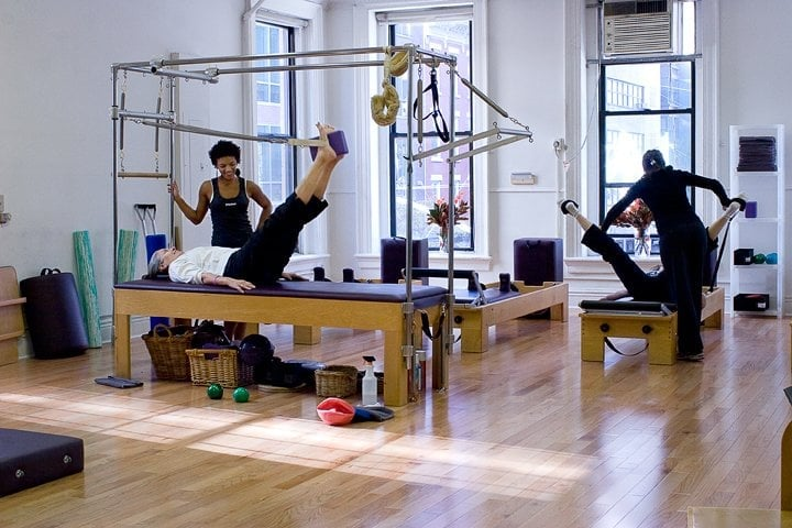 Streamline Pilates Studio: 196 State St, Brooklyn, NY