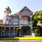 Our Amazing Wal Photo Of Edwards Mansion Redlands Ca United States Hidden Gem