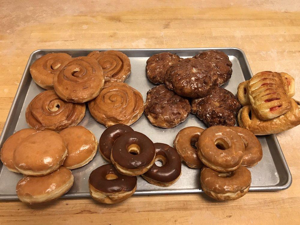 Sunshine Donuts & Bagels