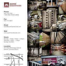 Photo Of Austin Hardwoods Denver Co United States