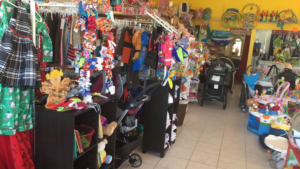 Maternity Clothes Consignment Store