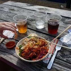 Korean Street Food Richmond Va