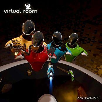 Virtual Room Los Angeles - 6434 Hollywood Blvd, Hollywood