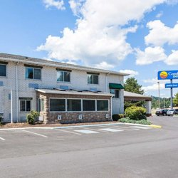 Photo Of Comfort Inn Kelso Longview Wa United States