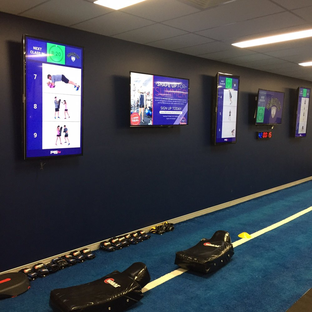 F45 training trainers 105 saint georges terrace perth for 105 st georges terrace