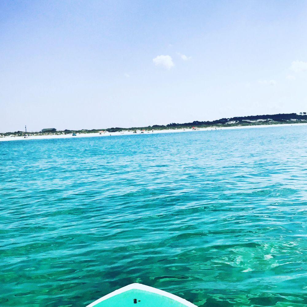 Stay Afloat Paddle Board: Santa Rosa Beach, FL