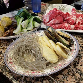 Hermosa Cocina China En Muncie Embellecimiento - Ideas de Decoración ...