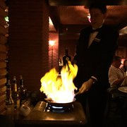 The desert it Photo of Hugou0027s Cellar - Las Vegas NV United States. Duck anise flambé & Hugou0027s Cellar - 981 Photos u0026 859 Reviews - American (Traditional ...