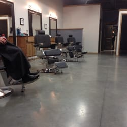 Elephant In The Room - 10 Reviews - Men\'s Hair Salons - 8931 S Yale ...