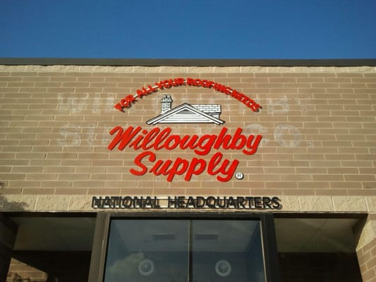 Willoughby Supply 7433 Clover Ave Mentor Oh Building