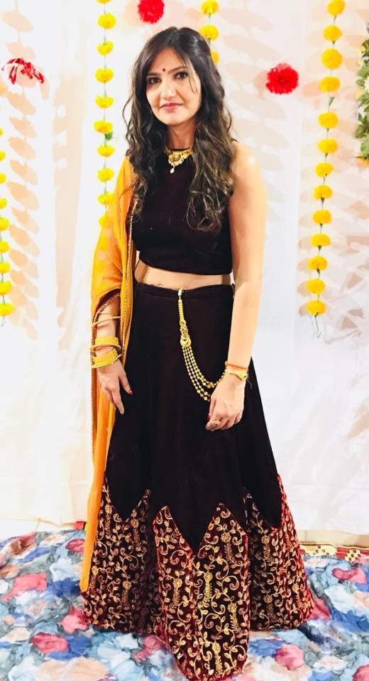 Nikhar Fashion by Sandhya: 3870 Carol Ave, Fremont, CA