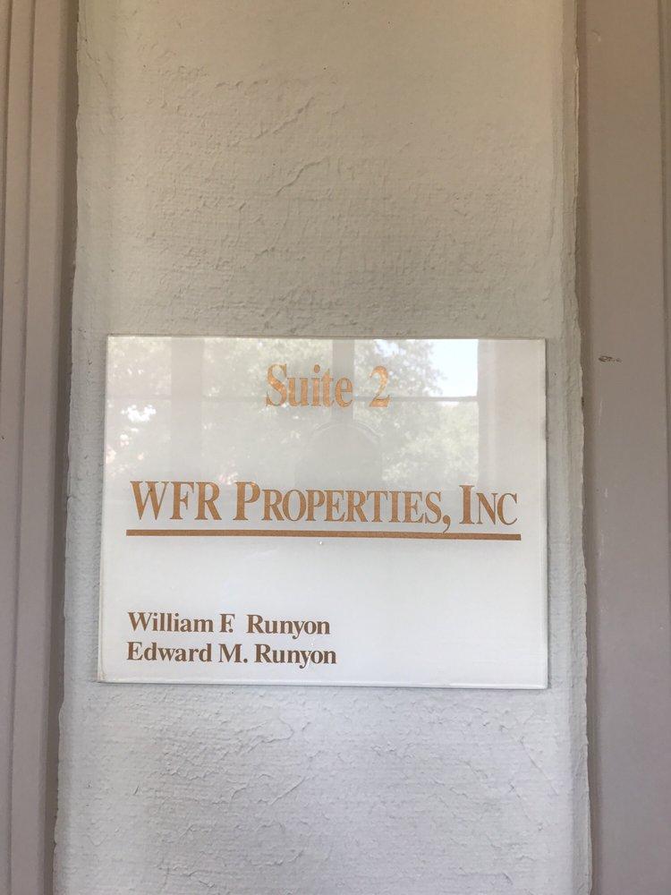Wfr Properties