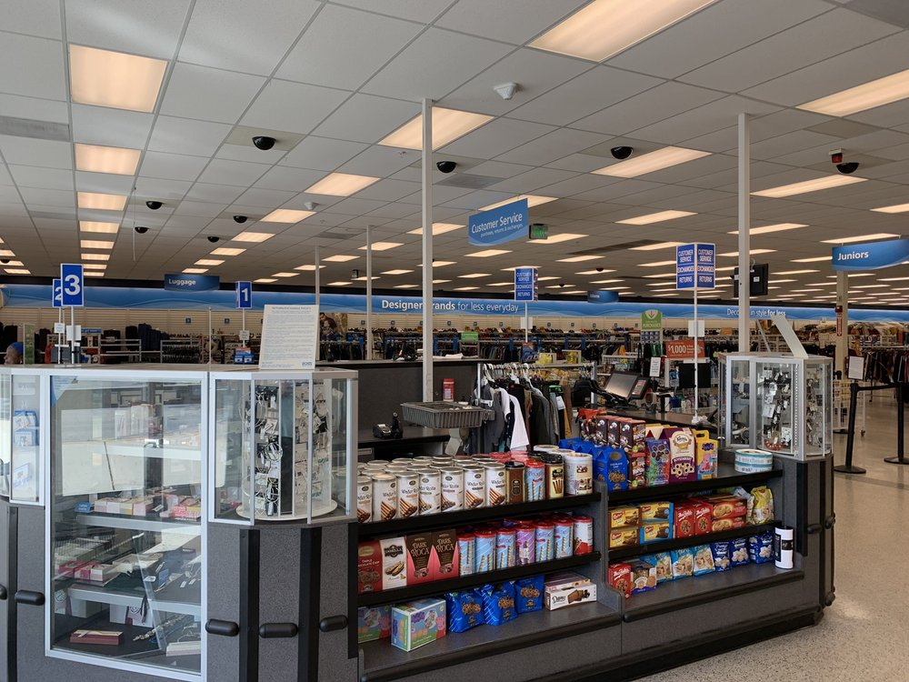 Ross Dress for Less: 14941 N Florida Ave, Tampa, FL