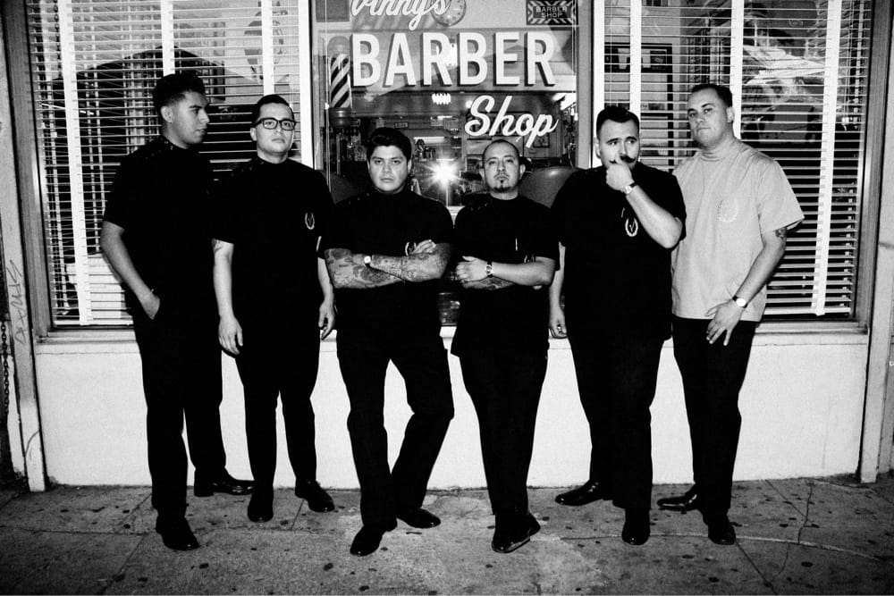 vinny s barber shop barbers east hollywood los angeles ca reviews photos yelp. Black Bedroom Furniture Sets. Home Design Ideas
