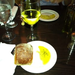 Photo Of Blue Water Seafood Red Bank Nj United States Etizer Bread