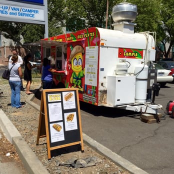 Sacramento Food Trucks Schedule