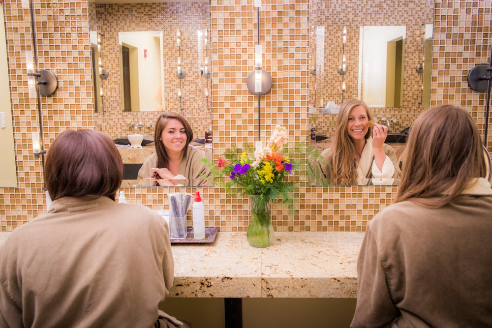 Elevation Spa: 500 Gothic Rd, Crested Butte, CO