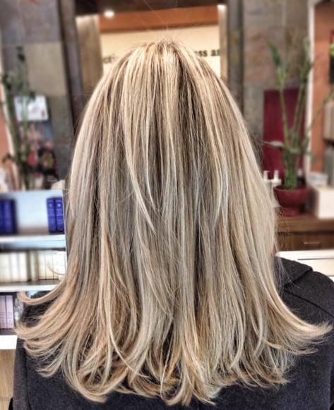 Blonde color by zak yelp - Aveda salon washington dc ...