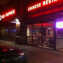 Red Pepper Chinese Restaurant Minneapolis Mn