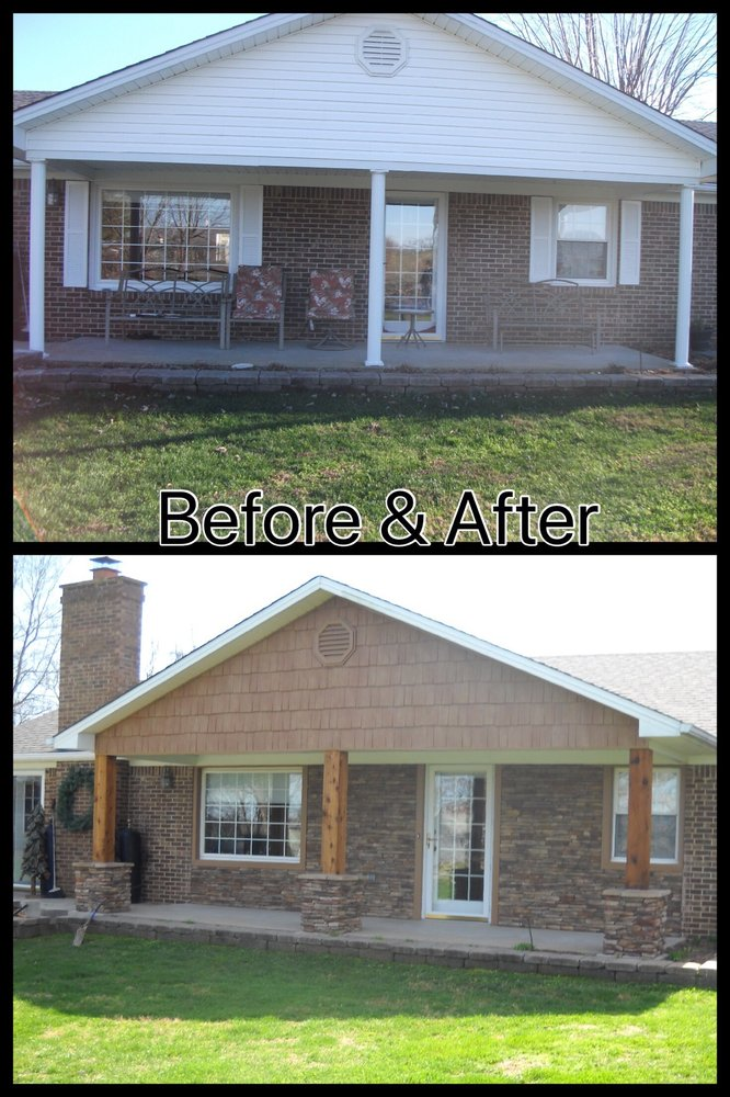 Enterprise Home Improvements: 6215 Shepherdsville Rd, Louisville, KY