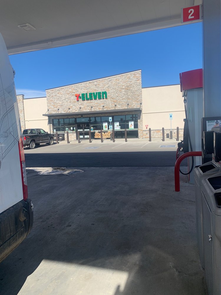 7-Eleven: 1400 2nd St, Fort Lupton, CO