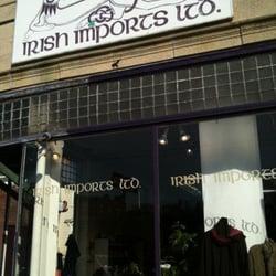 Irish Imports Lc