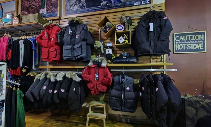 canada goose jackets peterborough