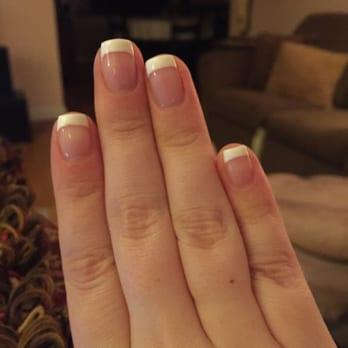 Tiffany nails high point nc