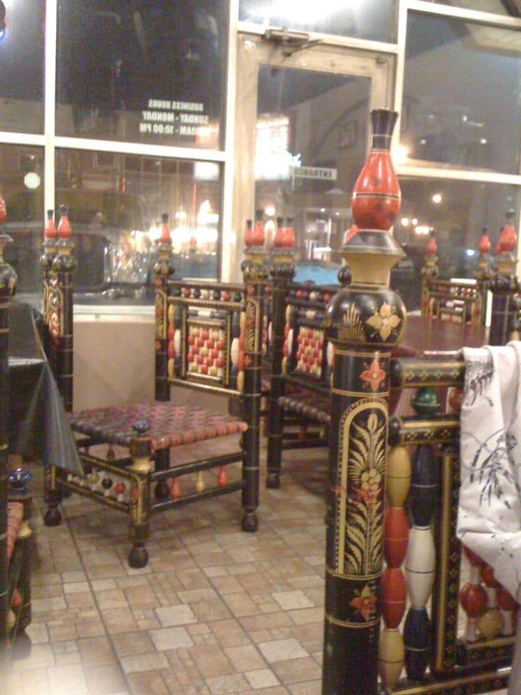 Indian Pakistani Restaurants In Calgary