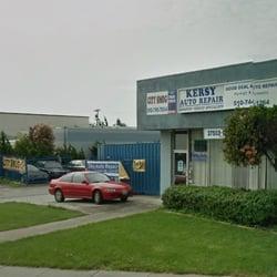 Kersy auto repair 29 37503 glenmoor dr for Fremont motors service department