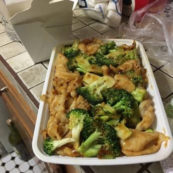 Chinese Restaurant Woodbridge Nj