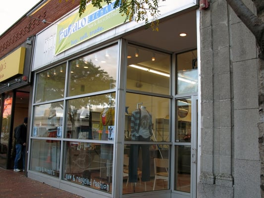 b7299ad4848 Buffalo Exchange 238 Elm St Somerville, MA Women's Apparel - MapQuest