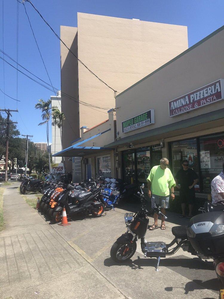 Moped Garage - 114 Photos & 100 Reviews - Motorcycle Repair