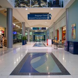 Northwest Florida Beaches International Airport - 34 ...