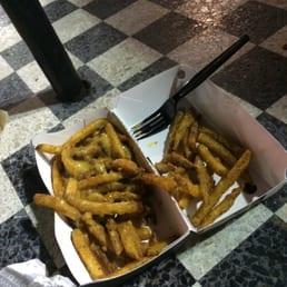 Chili Cheese Fries Eh Original Plain Is Way Better Yelp