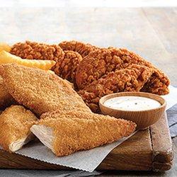 Fast Food Kerrville Tx