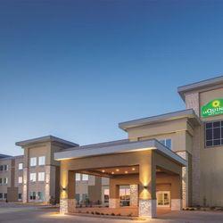 Photo Of La Quinta Inn Suites Guthrie Ok United States