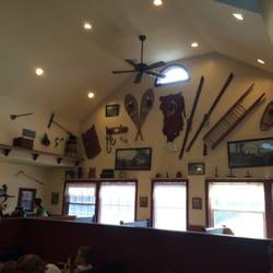 Photo Of Helen S Restaurant Ellsworth Me United States