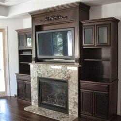Photo Of McCullough Family Granite   Ocala, FL, United States. Custom Made  Entertainment
