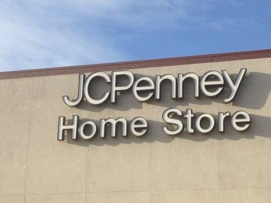 Jc Penney 685 Contra Costa Blvd Pleasant Hill Ca Department