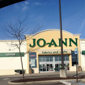 Joann Fabric Hours Sunday