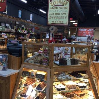 photo of savannahs candy kitchen nashville tn united states - Savannahs Candy Kitchen