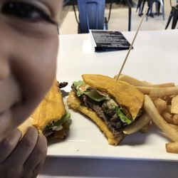 Photo Of Zason Latin Cafe Kissimmee Fl United States Don T