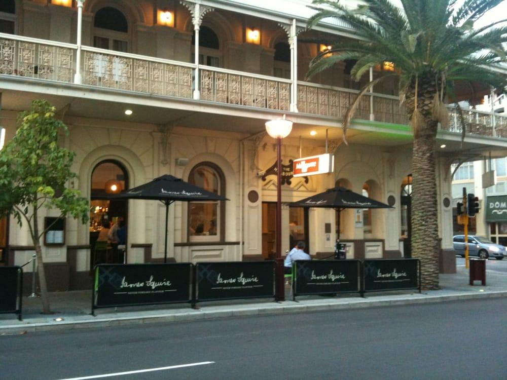 Danmark Hotel Western Australia