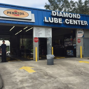 Diamond Car Wash And Lube Jacksonville