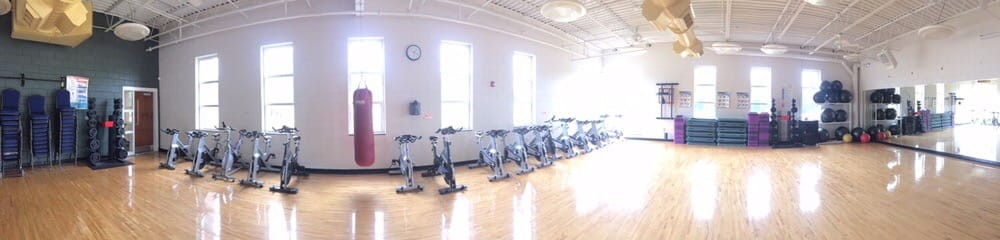 Boiling Springs YMCA: 1322 Patrick Ave, Shelby, NC