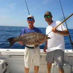 Photo Of Single Shot Guide Services Edisto Beach Sc United States Grouper