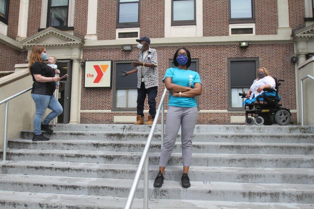Elizabeth Branch YMCA